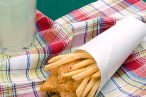 How to Broil Chicken Strips