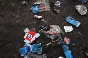 Facts on Littering for Kids