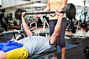 Cuánto tardan en crecer los músculos luego del entrenamiento