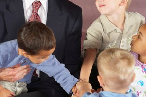 Service Ideas for Pastor Appreciation