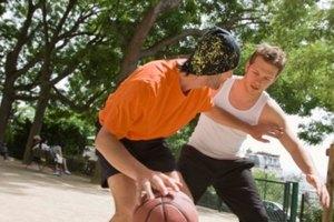 ¿La presión de aire afecta el rebote de una pelota de baloncesto?