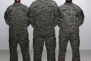 How to Spot Fake Military Uniforms
