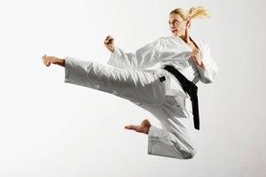 Lista de las 10 mejores artes marciales