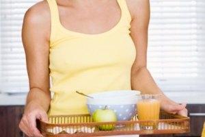 ¿Qué debo comer en la mañana antes de ir al gimnasio?