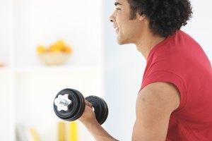 Lista de buenos ejercicios caseros para personas flacas