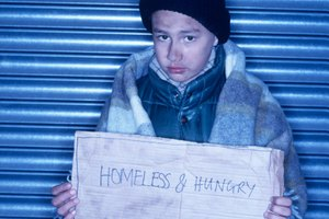 Common Characteristics of Poor People