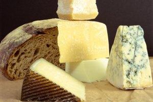 ¿Qué quesos contienen cuajo animal?