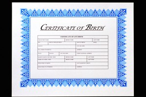 How to View Birth Certificates Online