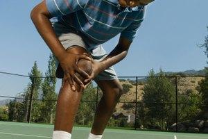 ¿Cuánto tiempo deberías esperar para ejercitarte luego de un desgarro muscular?