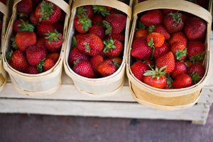 How to Make Strawberries Sweeter