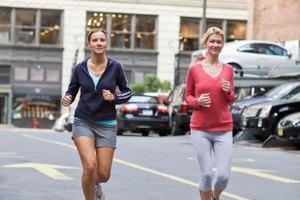 ¿Entrenar con pesos en los tobillos te hará correr más rápido?