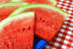 Why Does Watermelon Get Grainy Inside?
