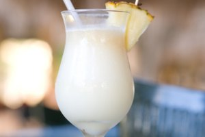 What Are the Health Benefits of a Pina Colada?