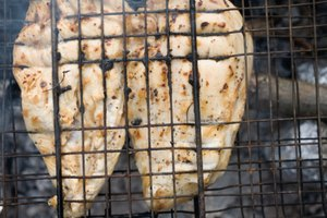 How to Keep Grilled Chicken Breasts Warm