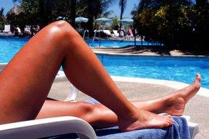 ¿Tonificar tu cuerpo puede ayudarte a deshacerte de las estrías?