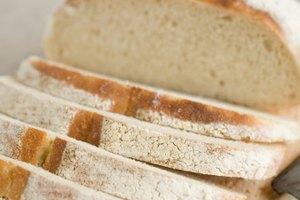 Factores que fomentan el crecimiento del moho en productos del pan