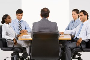Marketing Standard Operating Procedures