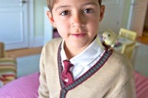 Altura y peso normales para niños
