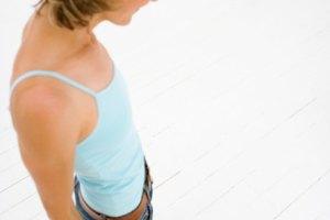 Pérdida esperada de peso mensual con la manga gástrica