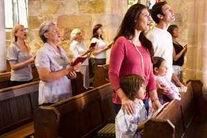 Differences Between Presbyterians & Episcopalians