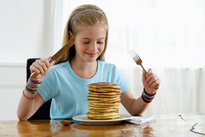 How to Keep Your Pancakes From Being Flat
