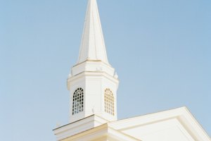 How to Design a Baptist Church