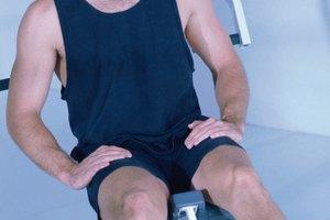 Ejercicios para los músculos intercostales