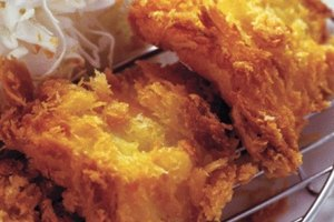 How to Keep Fried Chicken Moist and Crispy Until It Is Served for 100 People