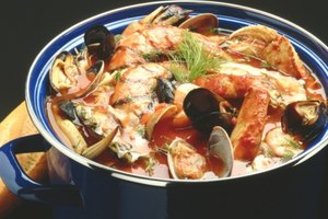 How to Pair Wine With Bouillabaisse