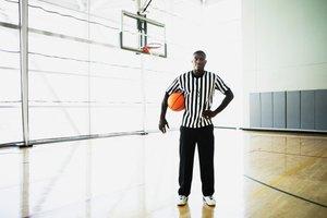 El salario promedio de un árbitro de la NBA