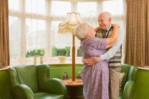 Senior Center Dance Ideas