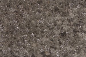 Metaphysical Properties of Granite