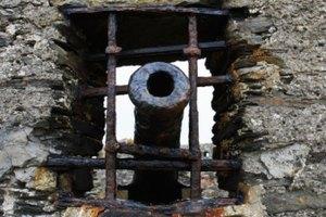 How to Build a Civil War Cannon Replica