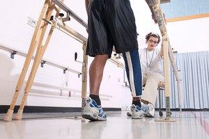 Rehabilitación para una fractura de peroné