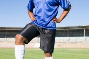 Diferencias entre zapatos de futbol soccer para terreno suave y para terreno firme
