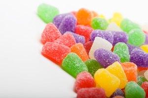 How Can I Soften Gum Drops?