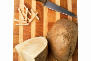 How to Store Sliced Jicama