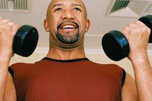 Efectos secundarios de Six Star Muscle Whey Protein