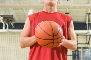 Músculos involucrados al lanzar un tiro libre