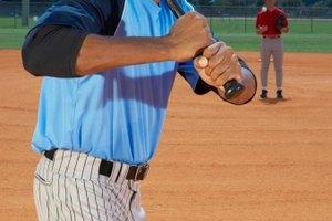 Deportes en los que se utiliza un bate