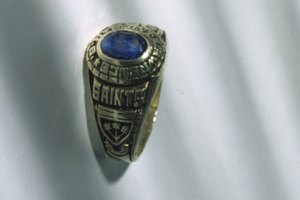 How to Replace a Class Ring