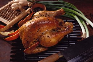How to Brine a Chicken on a Traeger