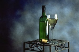 Disadvantages of White Wine