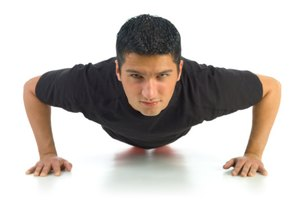 ¿Es malo hacer flexiones de brazos todos los días?