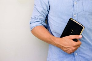 How Is a Reference Bible Different From a Study Bible?
