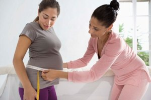 Cómo lograr una cintura de 24 pulgadas (60 cm)