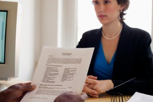 How to Write an Income Verification Letter