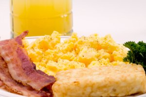 Ideas for the Preparation of Large Batches of Scrambled Eggs