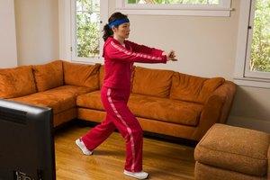 ¿Cuánto peso puedes perder haciendo ejercicios aeróbicos?