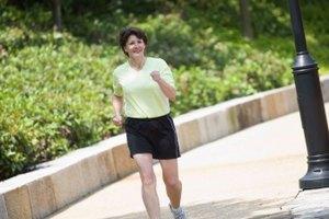 ¿Cuántas calorías quemas en 40 minutos de caminata?